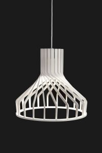 BIO white zwis 6338 Nowodvorski Lighting